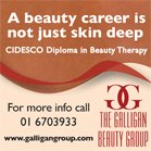 Galligan Beauty Group